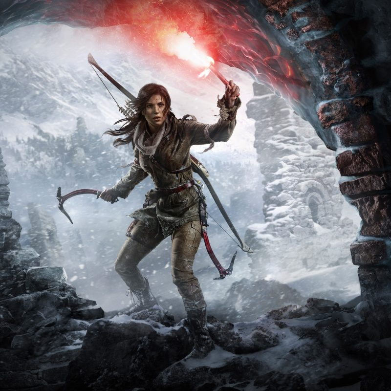 10 Top Tomb Raider Hd Wallpaper FULL HD 1080p For PC Background 2018 free download 141 rise of the tomb raider hd wallpapers background images 800x800