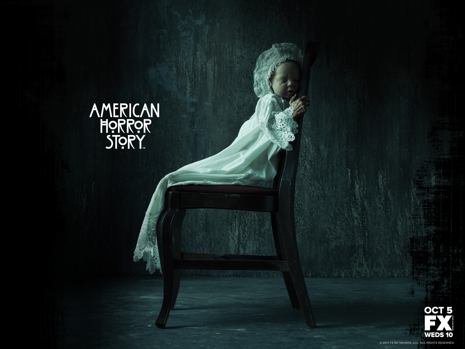144 american horror story hd wallpapers | background images