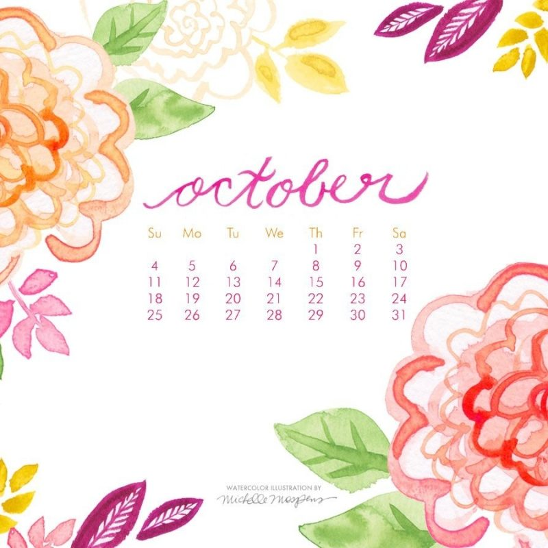 10 Most Popular October 2016 Desktop Wallpaper FULL HD 1920×1080 For PC Desktop 2018 free download 1440 900 oct fall blooms desktop download 1440x900 calendar 800x800
