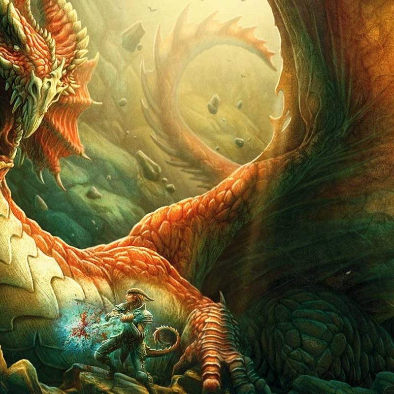 10 Best Epic Dragon Fantasy Wallpapers FULL HD 1080p For PC Desktop 2020 free download 1440x900px dragon fantasy wallpapers 800x800