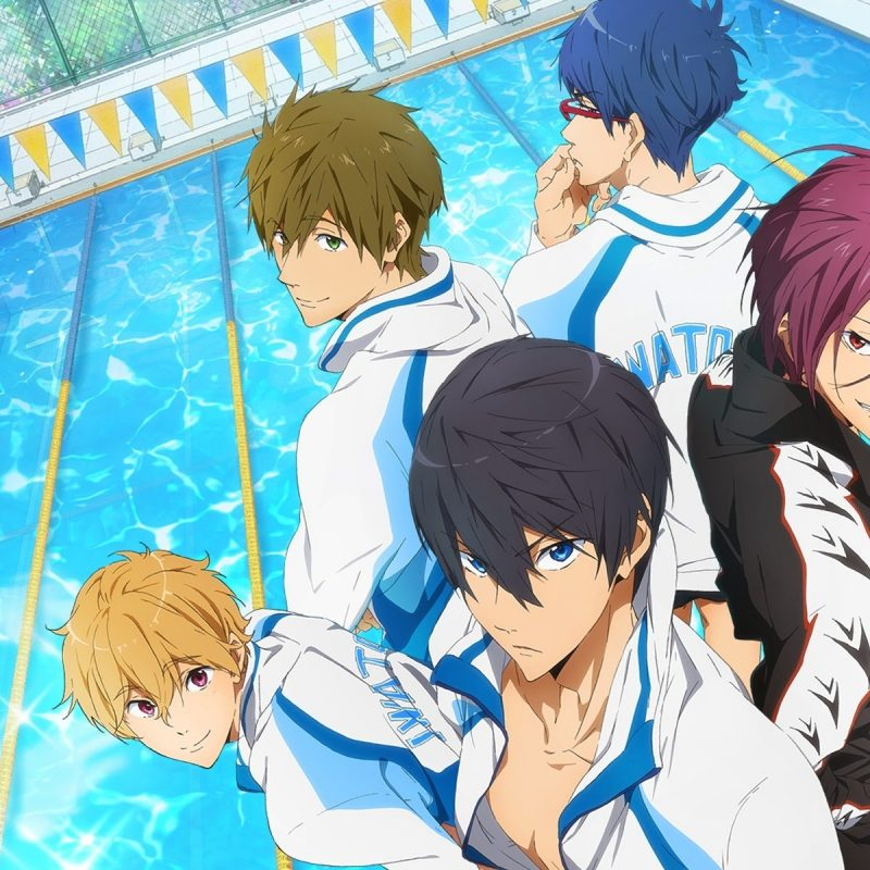 10 Latest Iwatobi Swim Club Wallpaper FULL HD 1920×1080 For PC Desktop 2018 free download 146 free hd wallpapers background images wallpaper abyss 3 800x800