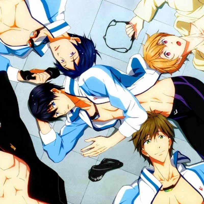 10 Latest Iwatobi Swim Club Wallpaper FULL HD 1920×1080 For PC Desktop 2018 free download 146 free hd wallpapers background images wallpaper abyss 4 800x800