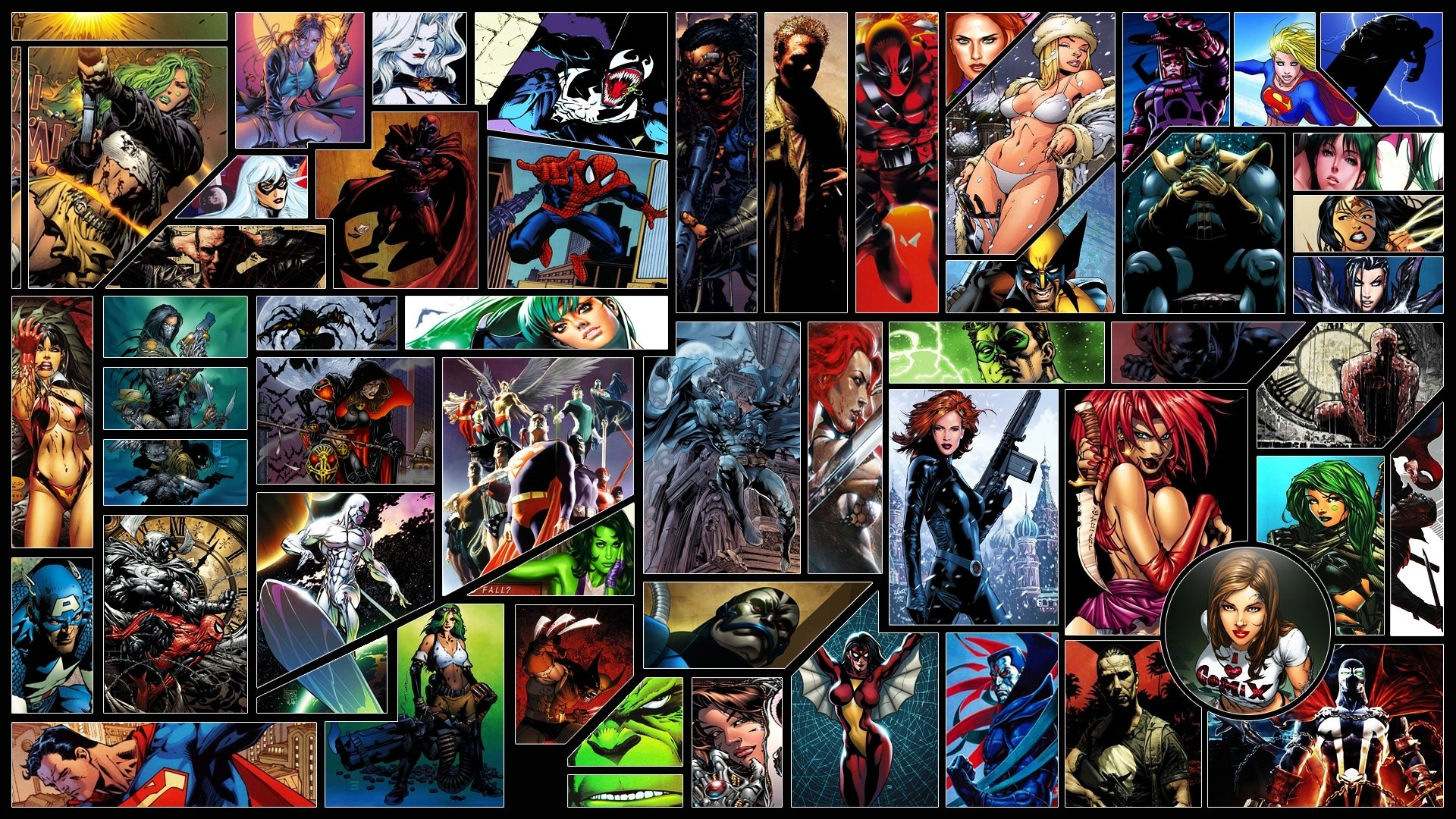 148 marvel comics hd wallpapers | background images - wallpaper abyss