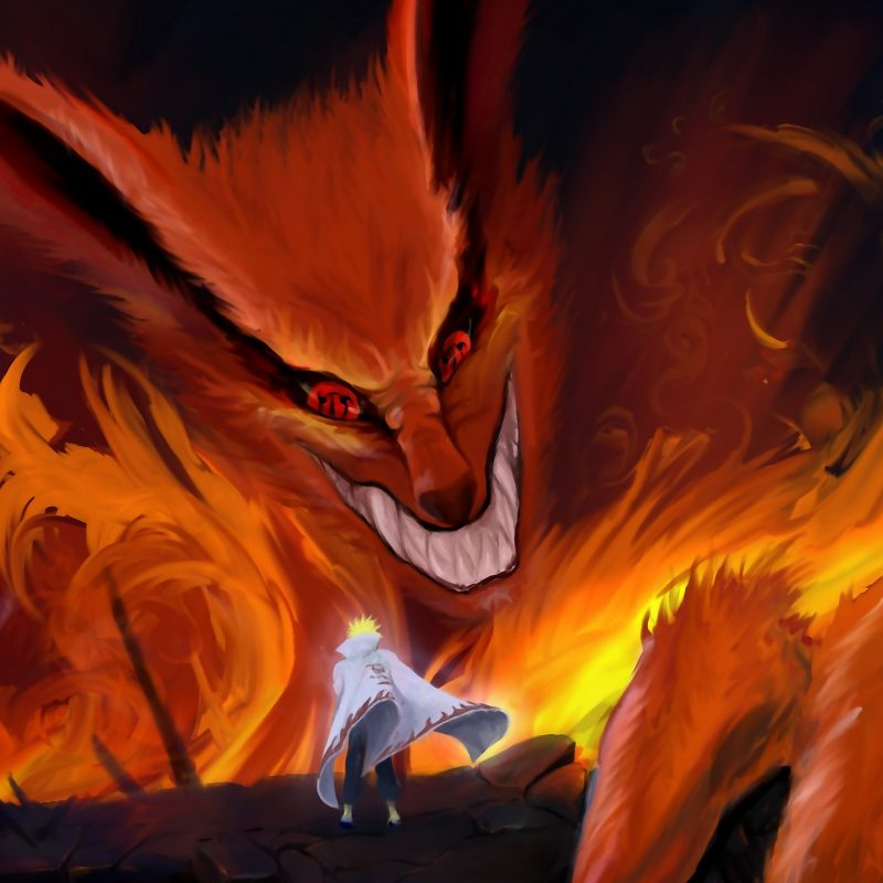 10 Best Nine Tailed Fox Naruto Wallpaper FULL HD 1920×1080 For PC Background 2021 free download 15 nine tails naruto fonds decran hd arriere plans wallpaper 800x800
