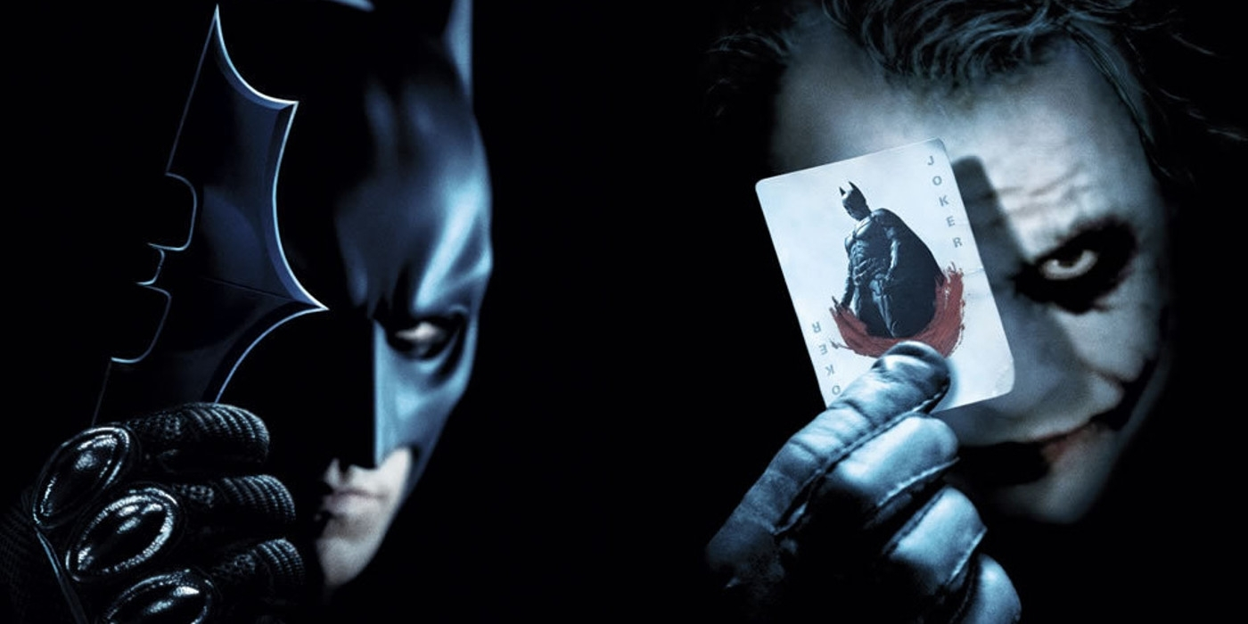 15 times batman and the joker teamed up | screen rant