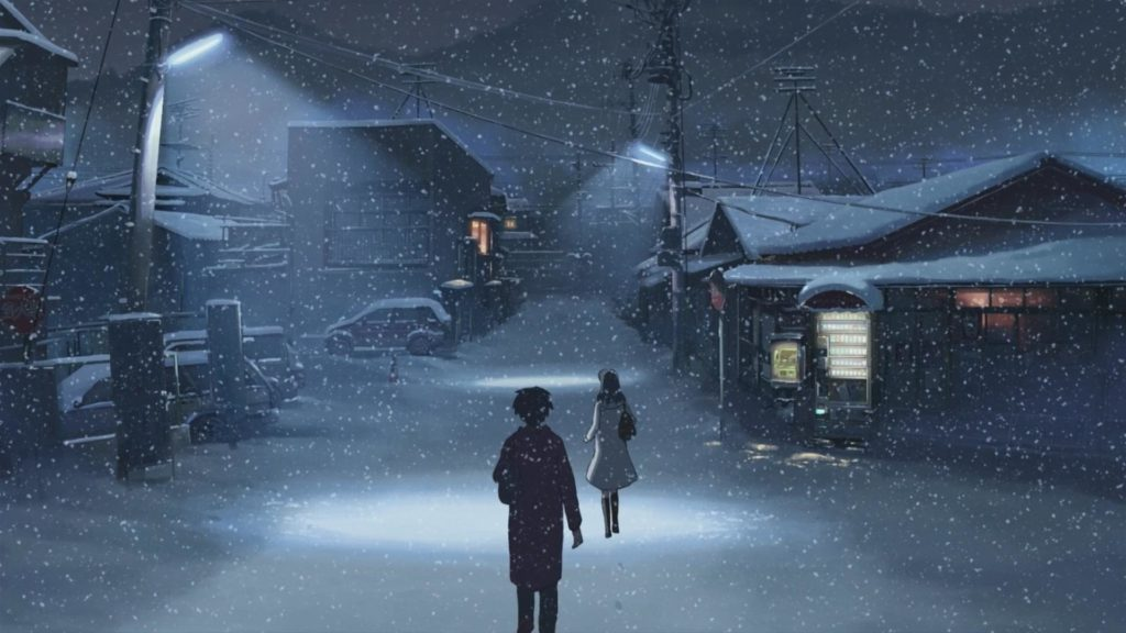 10 New 5 Cm Per Second Wallpaper FULL HD 1920×1080 For PC Desktop 2018 free download 160 5 centimeters per second hd wallpapers background images 1 1024x576