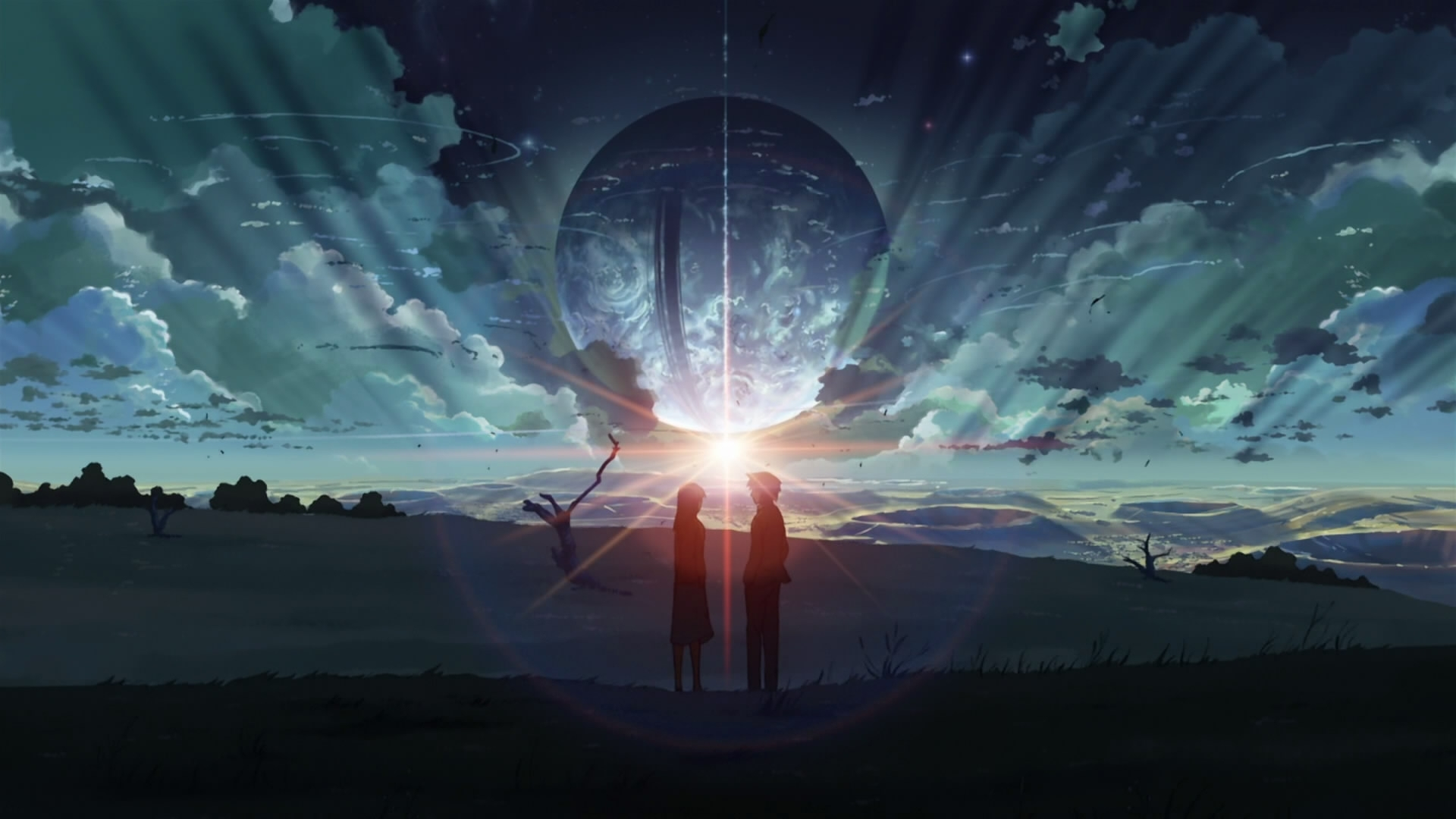 160 5 centimeters per second hd wallpapers | background images