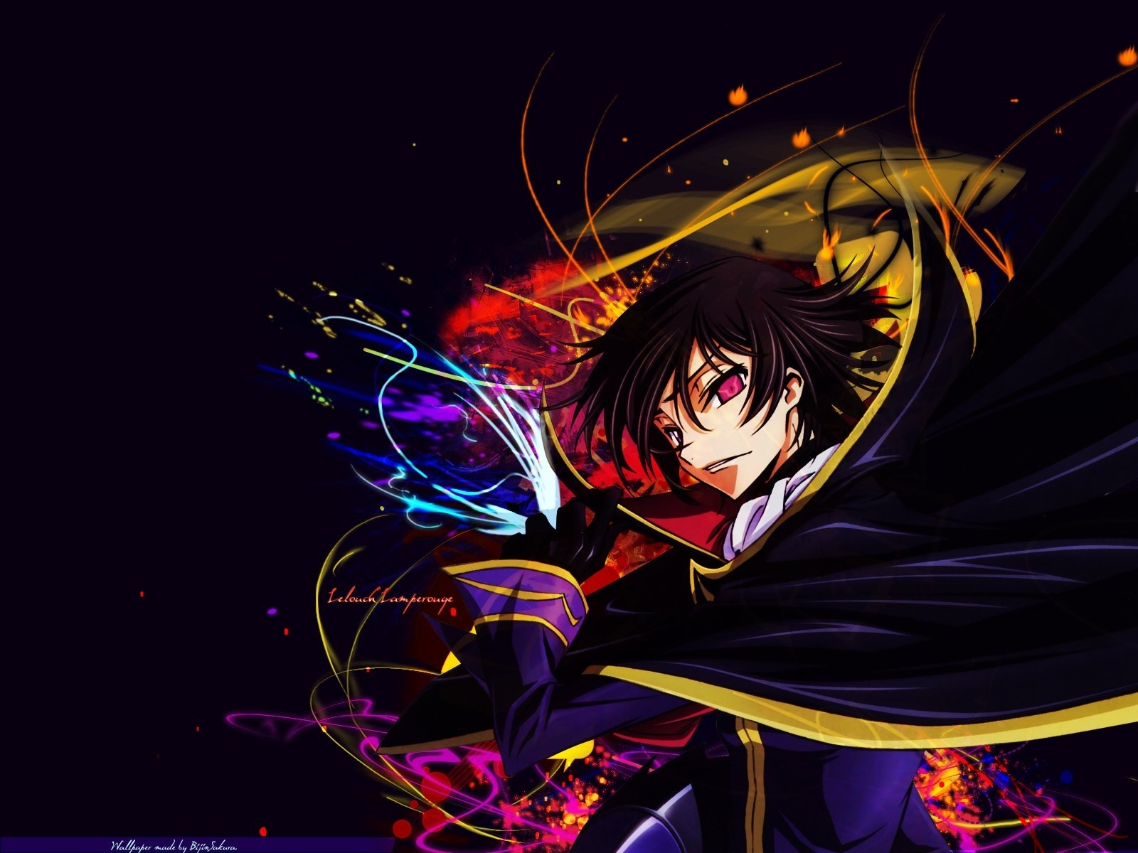 1640 code geass hd wallpapers | background images - wallpaper abyss