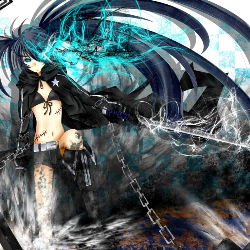10 Most Popular Black Rock Shooter Background FULL HD 1920×1080 For PC Background 2018 free download 1665 black rock shooter hd wallpapers background images 1 800x800