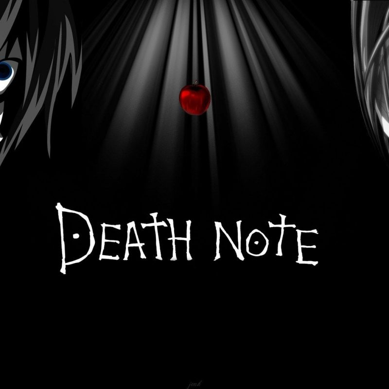 10 New Death Note L Backgrounds FULL HD 1080p For PC Background 2020 free download 1680x1050px death note backgrounds imagesjaylyn sinclair 800x800