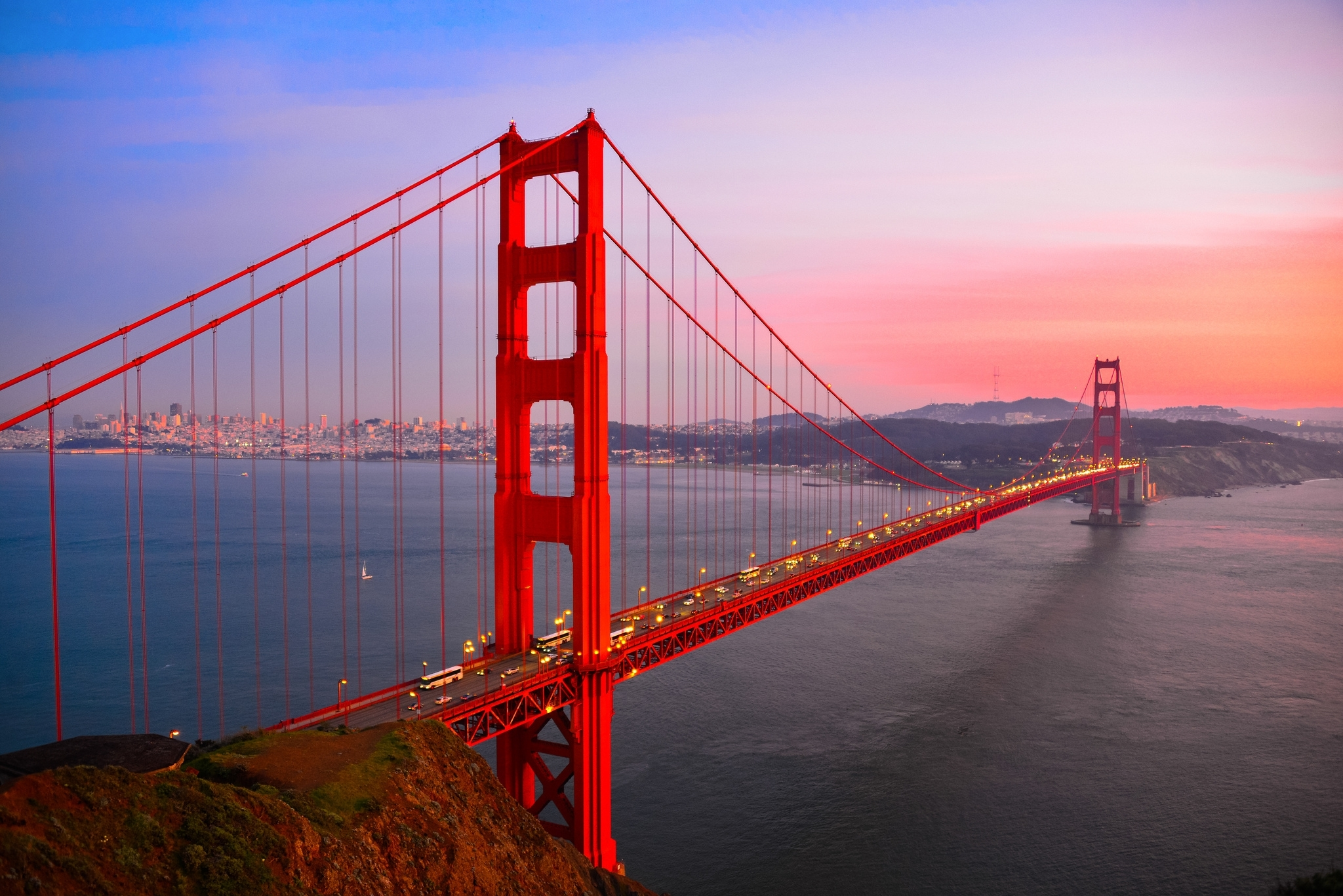 177 golden gate hd wallpapers | background images - wallpaper abyss
