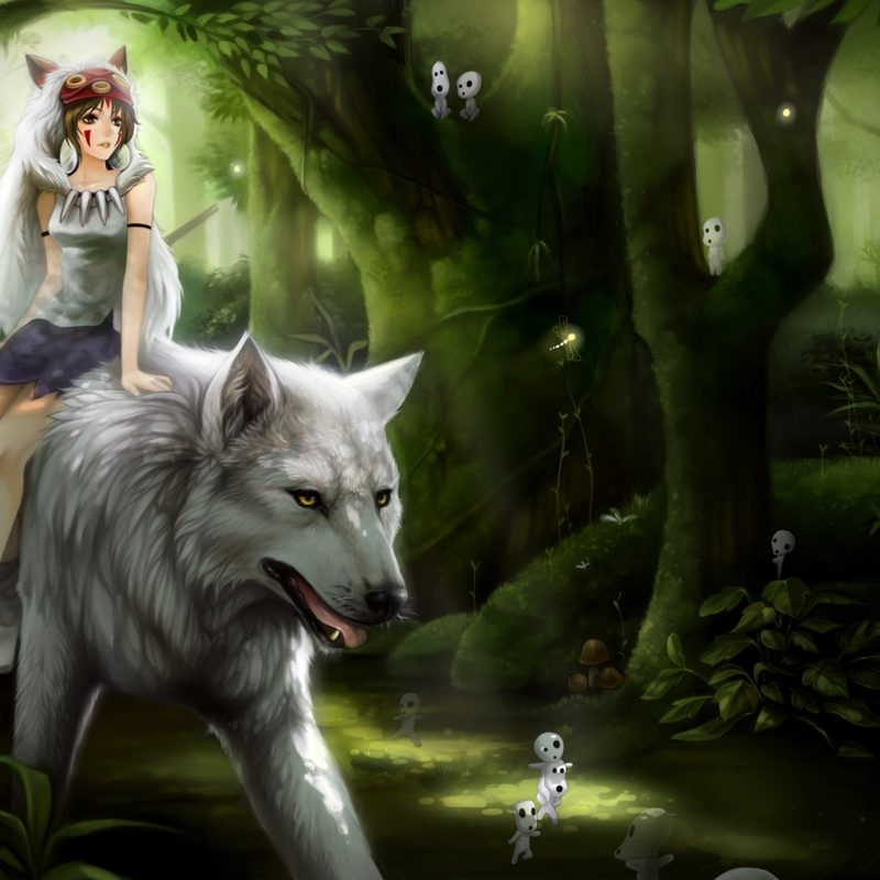 10 Latest Miyazaki Princess Mononoke Wallpaper FULL HD 1080p For PC Desktop 2018 free download 178 princess mononoke hd wallpapers background images wallpaper 2 800x800