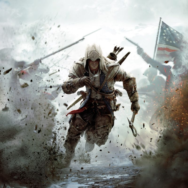 10 Best Assassin's Creed Wallpaper Hd 1080P FULL HD 1920×1080 For PC Background 2020 free download 185 assassins creed iii hd wallpapers background images 1 800x800