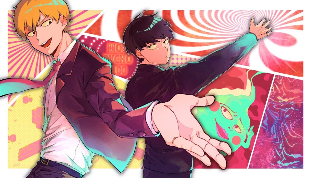 10 Top Mob Psycho 100 Hd Wallpaper FULL HD 1920×1080 For PC Desktop 2018 free download 1919x1105 computer wallpaper for mob psycho 100 hueputalo 1024x590