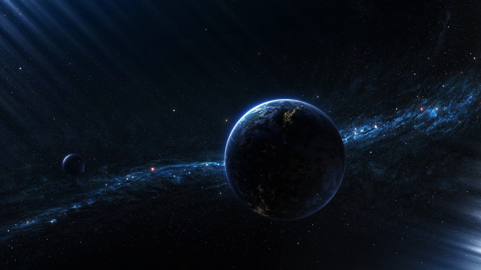 1920x1080 hd space wallpapers group (79+)