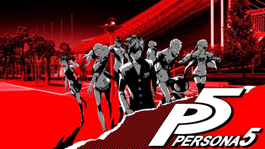 10 Top Persona 5 Wallpaper 1920X1080 FULL HD 1920×1080 For PC Desktop 2018 free download 1920x1080 persona 5 all in one psw 1024x576