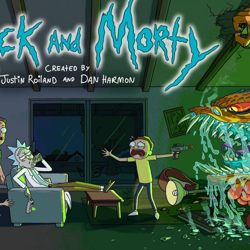 10 Latest Rick And Morty Laptop Wallpaper FULL HD 1080p For PC Background 2021 free download 1920x1080 rick and morty 2017 laptop full hd 1080p hd 4k wallpapers 800x800