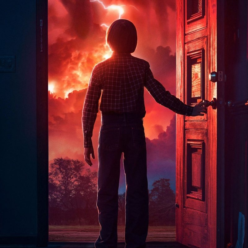 10 Best Stranger Things Wallpaper 1920X1080 FULL HD 1080p For PC Desktop 2018 free download 1920x1080 stranger things season 2 2017 laptop full hd 1080p hd 4k 1 800x800