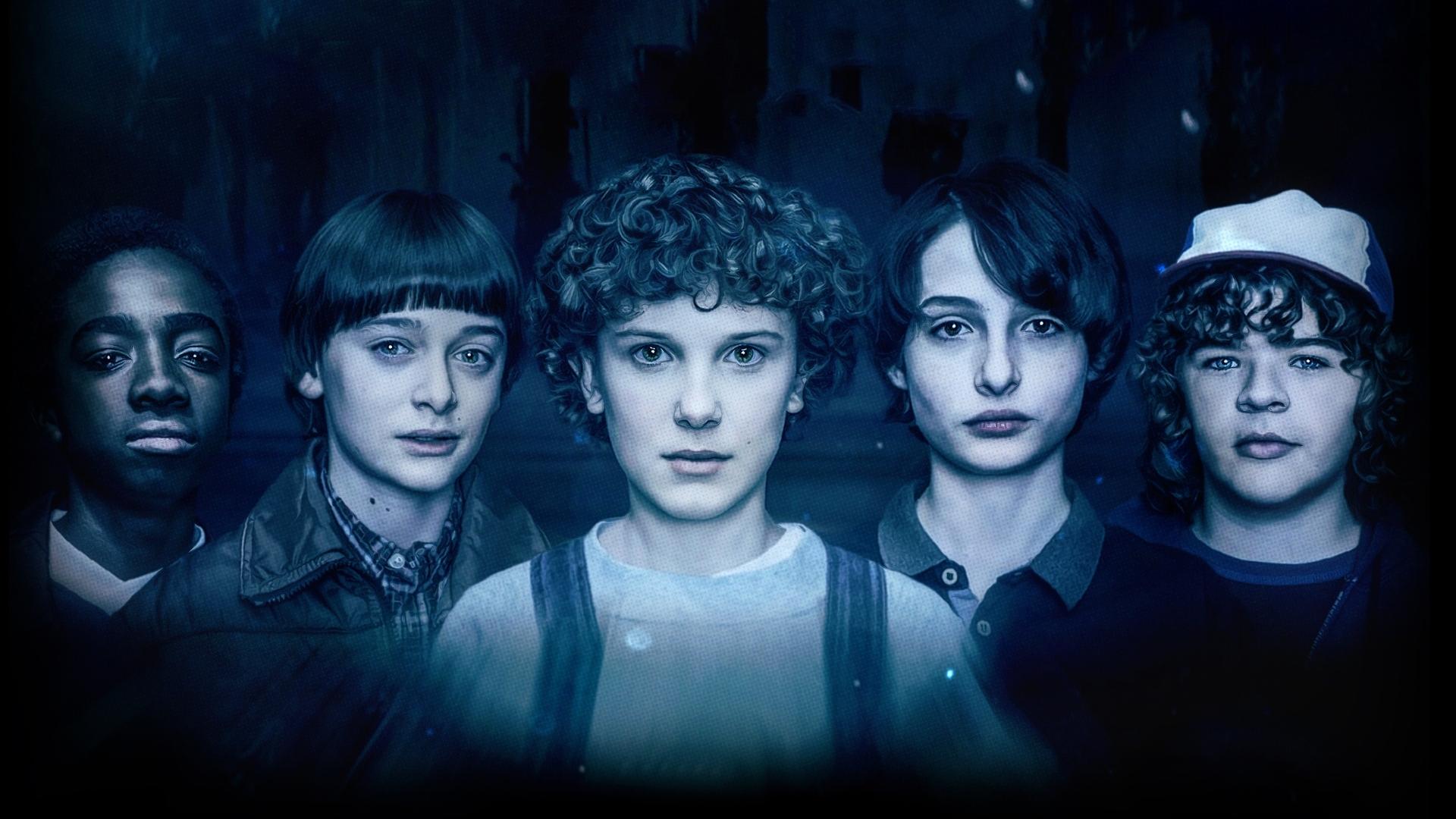 1920x1080 stranger things season 2 2017 poster laptop full hd 1080p