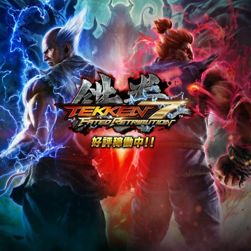 10 New Tekken 7 Wallpaper Hd FULL HD 1080p For PC Background 2018 free download 1920x1080 tekken 7 wallpaper reddit hd wallpapers pinterest 800x800