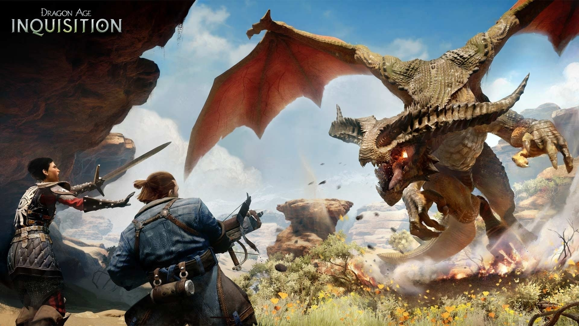 194 dragon age: inquisition hd wallpapers | background images