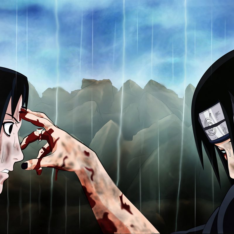 10 Most Popular Sasuke And Itachi Wallpapers FULL HD 1080p For PC Desktop 2018 free download 195 itachi uchiha hd wallpapers background images wallpaper abyss 800x800