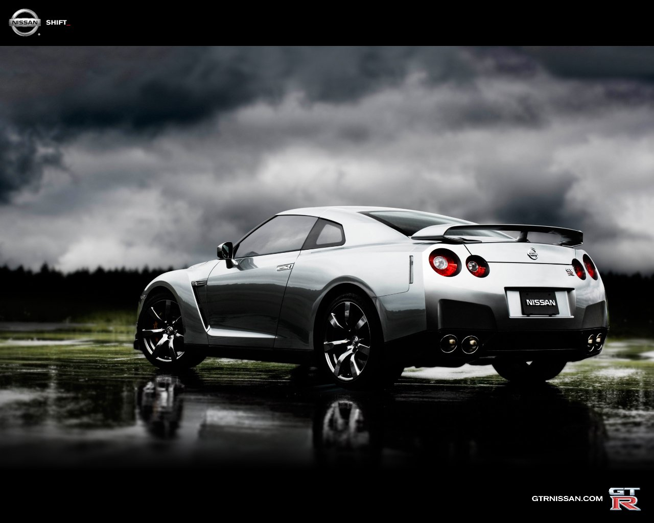 195 nissan gt-r hd wallpapers | background images - wallpaper abyss