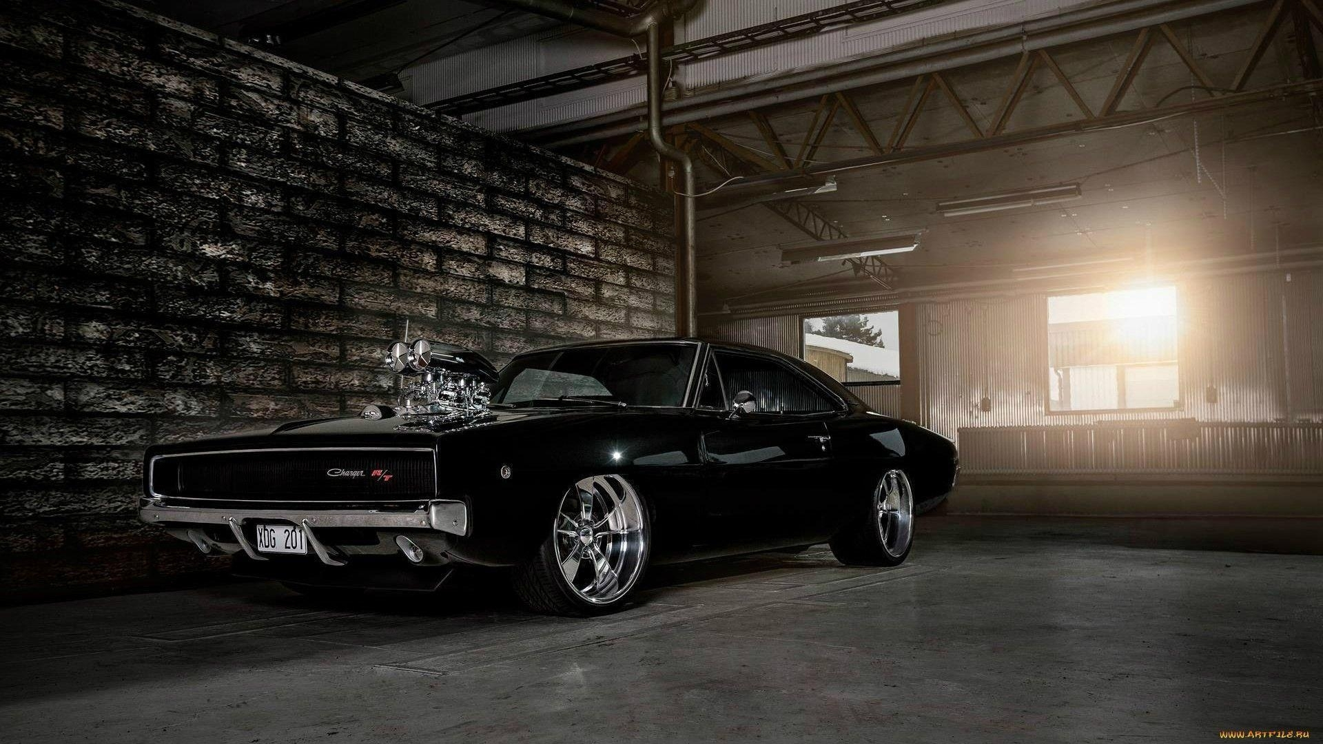 10 New Dodge Charger 1970 Wallpaper Hd FULL HD 1080p For PC Desktop