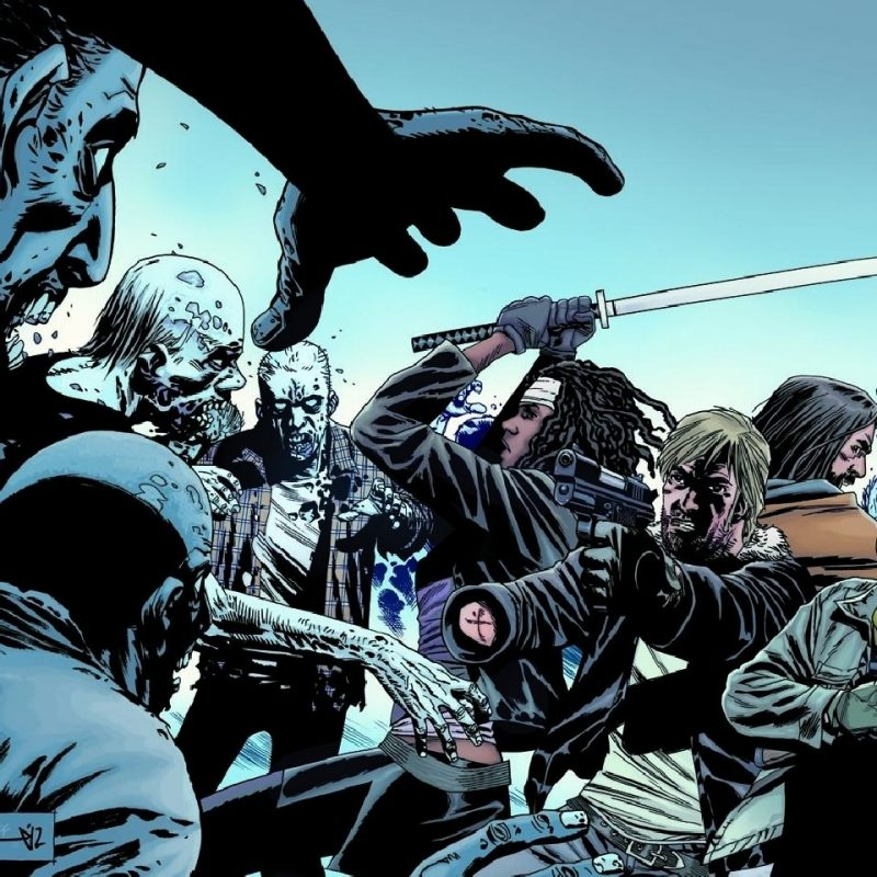 10 Top The Walking Dead Comics Wallpaper FULL HD 1920×1080 For PC Desktop 2018 free download 198 the walking dead hd wallpapers background images wallpaper abyss 800x800