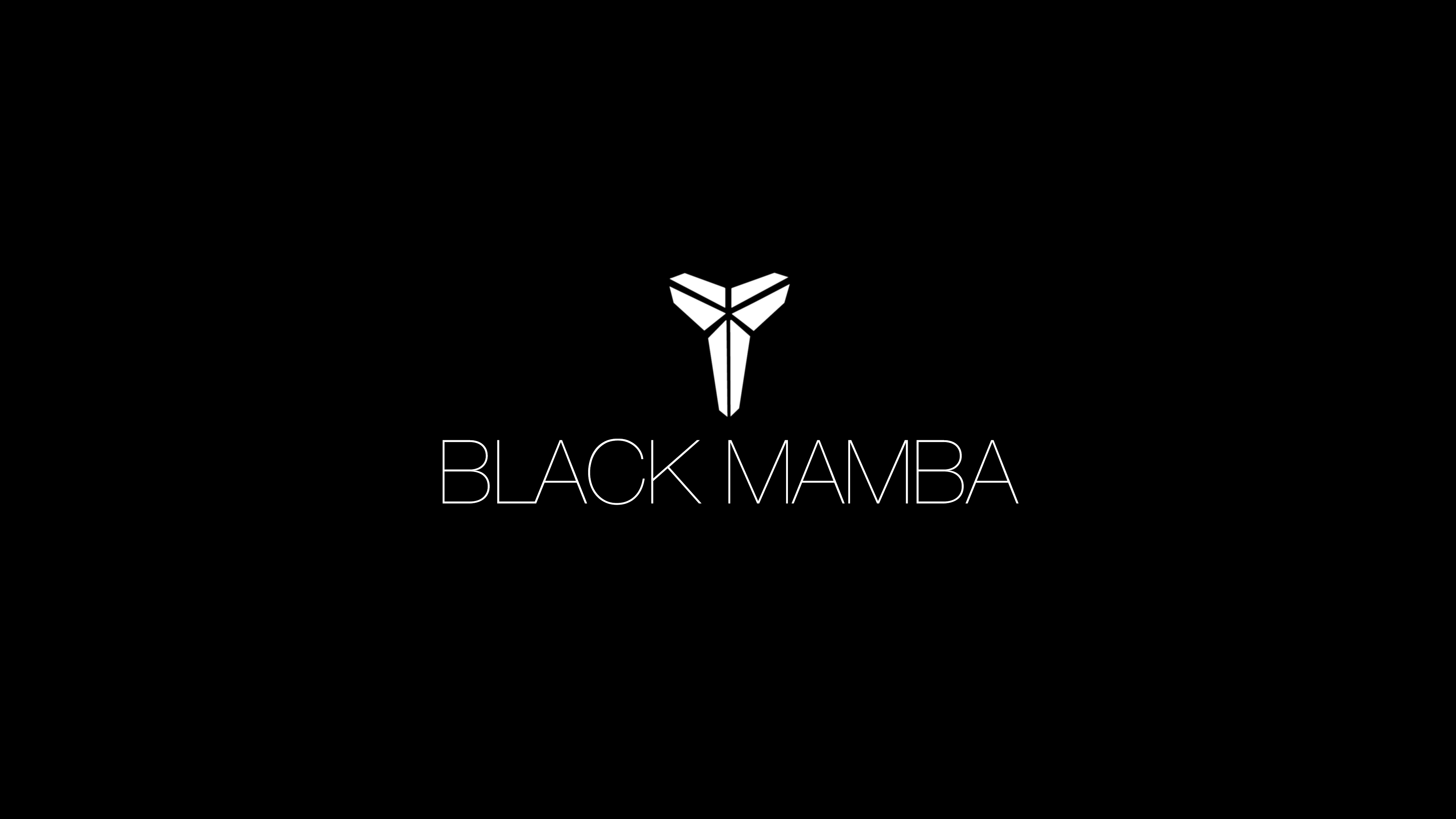 1999 black mamba kobe wallpaper