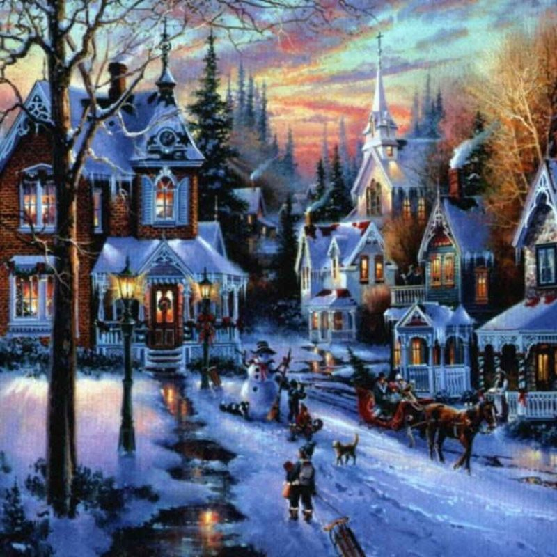 10 New Christmas Town Desktop Wallpaper FULL HD 1920×1080 For PC Background 2018 free download 20 amazing christmas village display pictures gallery google 800x800