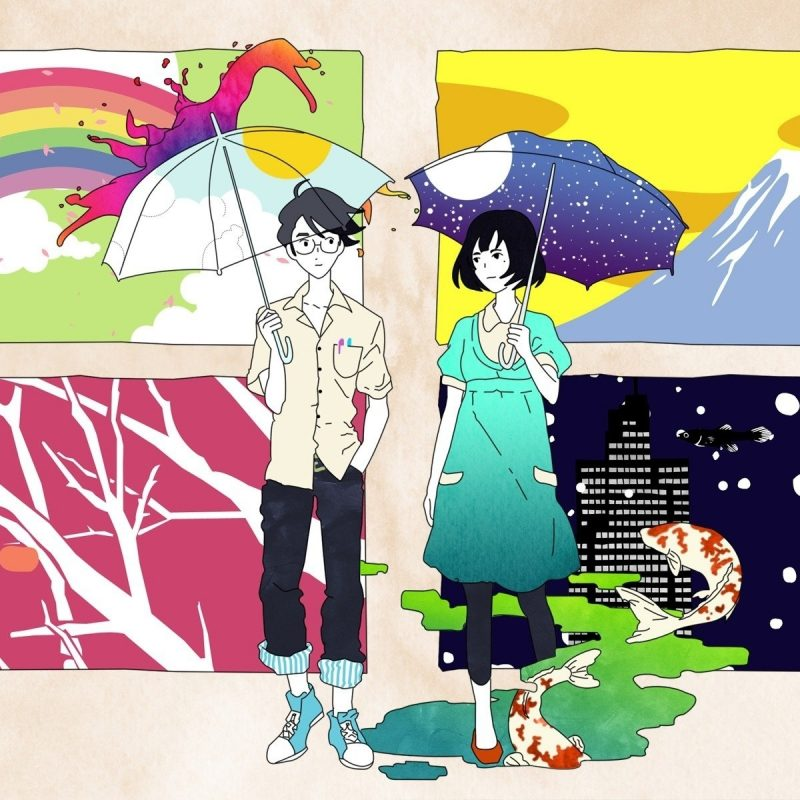 10 Most Popular The Tatami Galaxy Wallpaper FULL HD 1920×1080 For PC Desktop 2018 free download 20 the tatami galaxy hd wallpapers background images wallpaper abyss 800x800