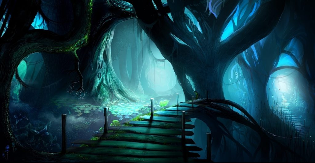 10 New Fantasy Forest Wallpaper Hd FULL HD 1080p For PC Desktop 2020 free download 200 forest hd wallpapers background images wallpaper abyss 1 1024x532