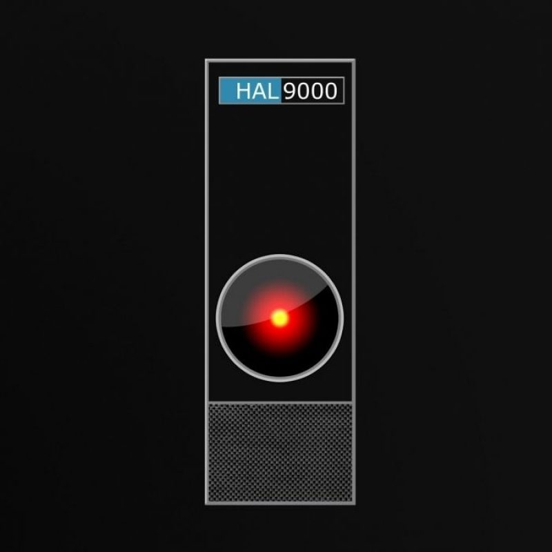 10 Latest Hal 9000 Wallpaper 1920X1080 FULL HD 1080p For PC Background 2018 free download 2001 a space odyssey hal9000 logic memory systems wallpaper 800x800