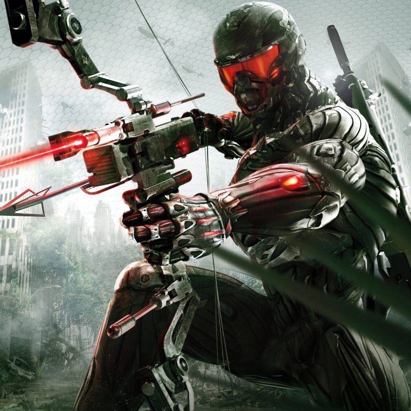 10 Best Crysis 3 Wallpaper Hd FULL HD 1080p For PC Background 2018 free download 2013 crysis 3 wallpapers hd wallpapers id 11328 800x800