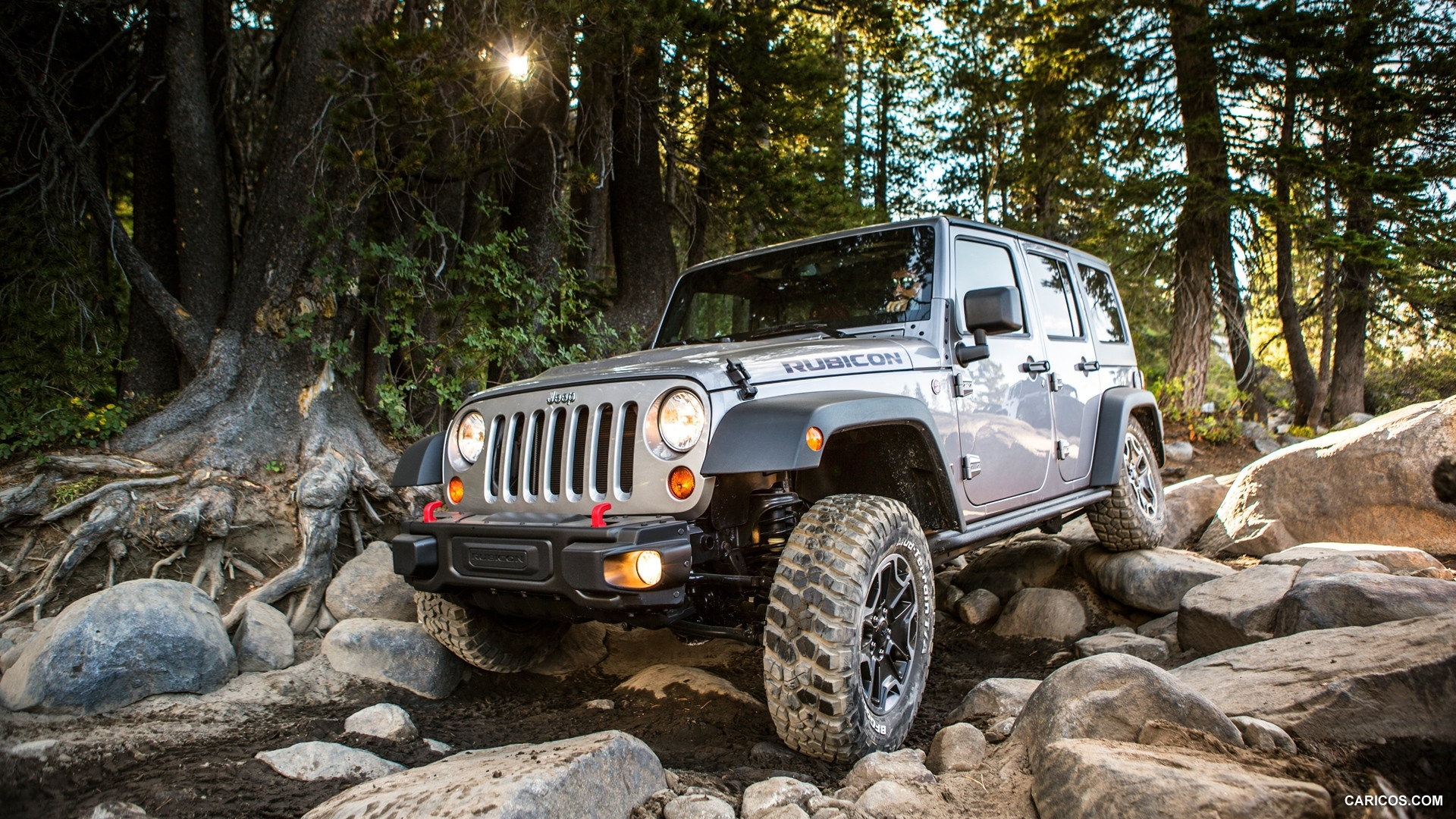 2013 jeep wrangler unlimited rubicon 10th anniversary edition | hd