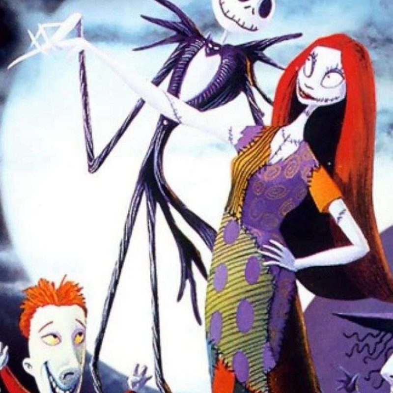 10 Most Popular Jack Skellington And Sally Wallpaper FULL HD 1080p For PC Background 2020 free download 2014 iphone 6 wallpaper with sally and jack skellington halloween 800x800