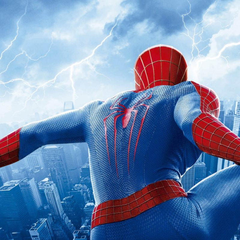 10 Best Spider Man Wallpaper Hd FULL HD 1080p For PC Background 2018 free download 2014 the amazing spider man 2 wallpapers hd wallpapers id 13126 1 800x800
