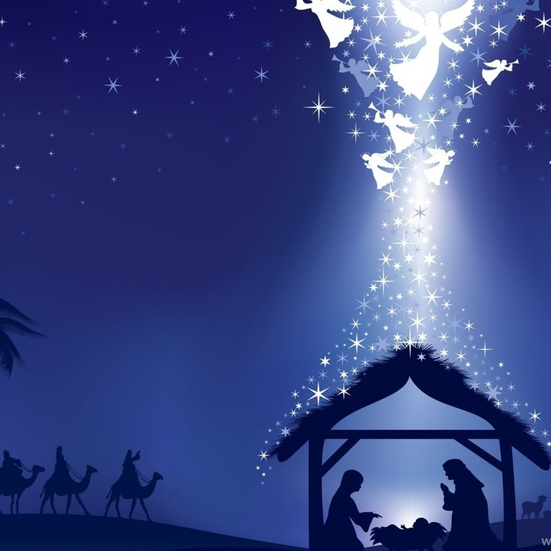 10 most popular christian christmas wallpaper backgrounds desktop full hd 19201080 for pc desktop - Christian Christmas Wallpaper