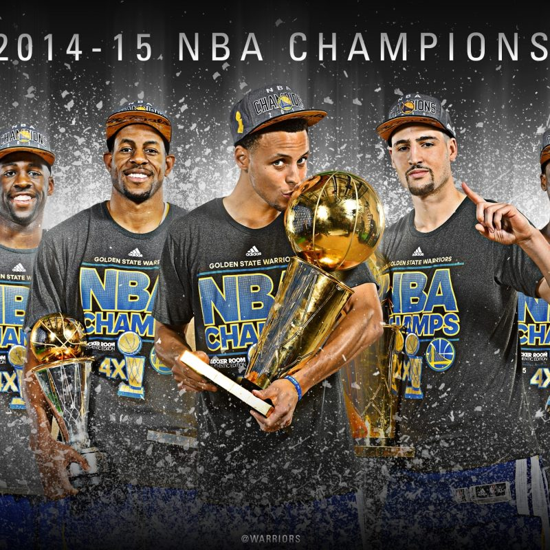 10 Best Golden State Warriors Champions Wallpaper FULL HD 1080p For PC Background 2018 free download 2015 nba champions warriors artwork pinterest nba champions 800x800