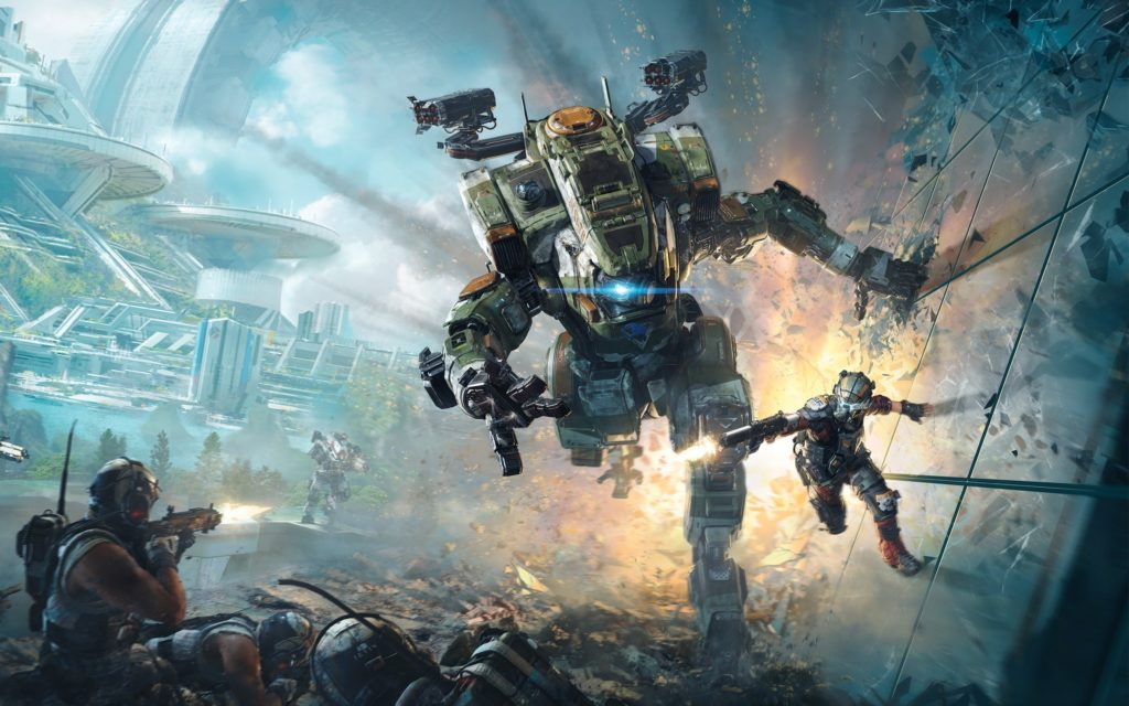 10 Top Titanfall 2 Hd Wallpaper FULL HD 1080p For PC Desktop 2018 free download 2016 game titanfall 2 4k wallpapers new hd wallpapers 1024x640