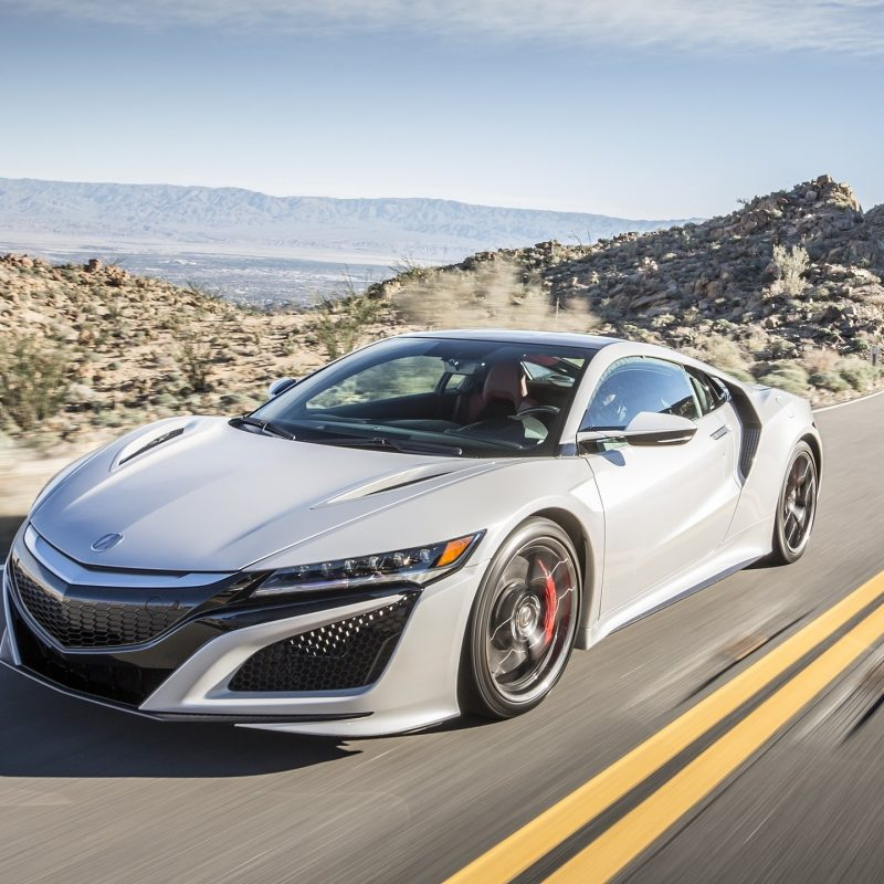 10 Most Popular 2017 Acura Nsx Wallpaper FULL HD 1920×1080 For PC Background 2018 free download 2017 acura nsx white front hd wallpaper 3 800x800