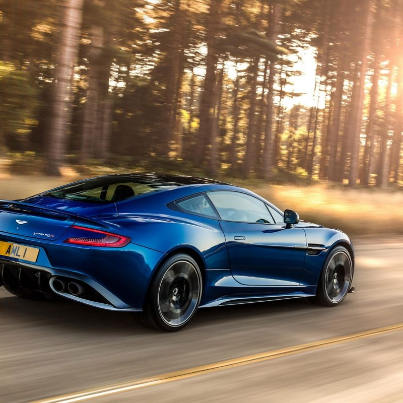 10 Latest Aston Martin Vanquish Wallpaper FULL HD 1080p