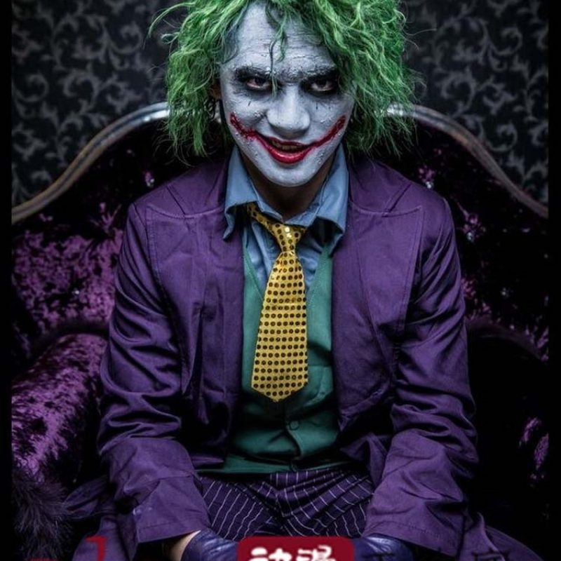 10 Latest Batman And Joker Images FULL HD 1920×1080 For PC Background 2018 free download 2017 batman the dark knight joker costume batman joker costume 800x800