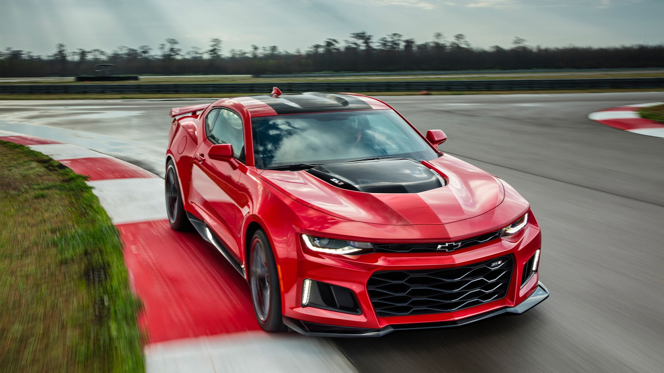 2017 chevrolet camaro zl1 wallpaper | hd car wallpapers| id #6331