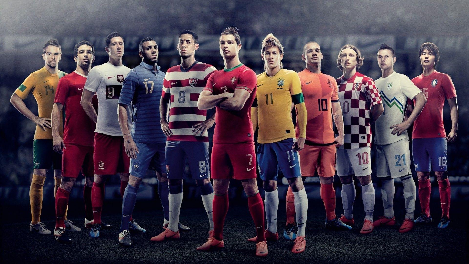 2017 football players wallpapers 3 | 2017 football players