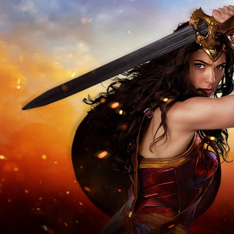 10 Latest Wonder Woman Computer Wallpaper FULL HD 1080p