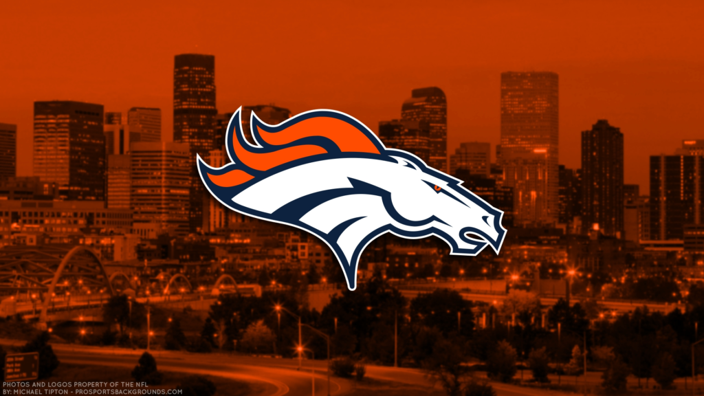 10 Latest Denver Broncos Desktop Wallpapers FULL HD 1080p For PC Desktop 2020 free download 2018 denver broncos wallpapers pc iphone android 1 1024x576