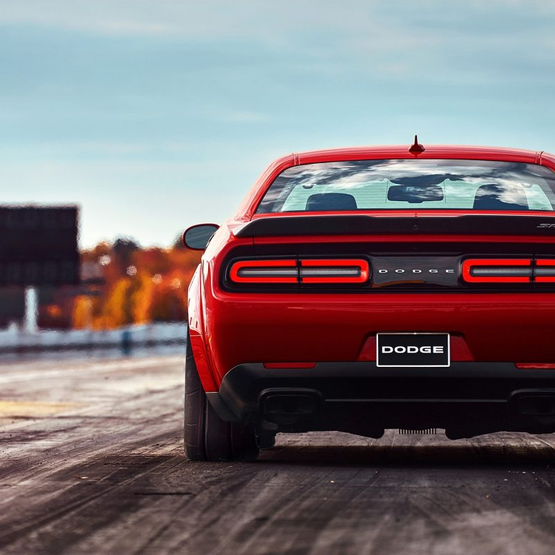 10 Most Popular Dodge Challenger Hd Wallpaper FULL HD 1920×1080 For PC Desktop 2018 free download 2018 dodge challenger srt demon rear hd wallpaper 36 800x800