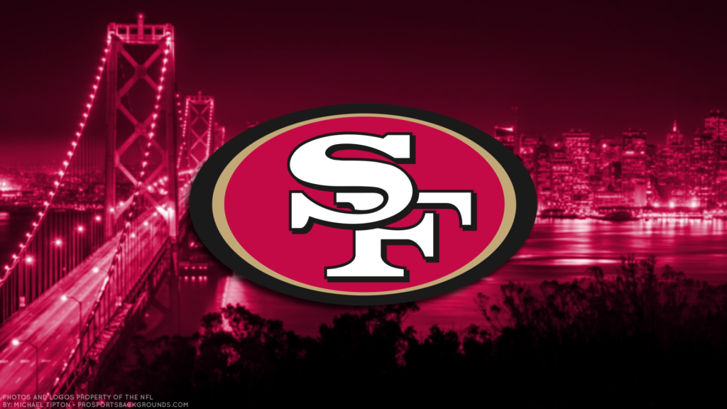 10 Top San Francisco 49Ers Desktop Wallpaper FULL HD 1920×1080 For PC Background 2020 free download 2018 san francisco 49ers wallpapers pc iphone android 1024x576